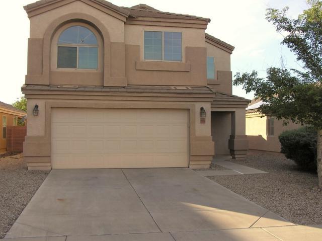 33758 N Roadrunner Lane, Queen Creek, AZ 85142 (MLS #5839254) :: The W Group