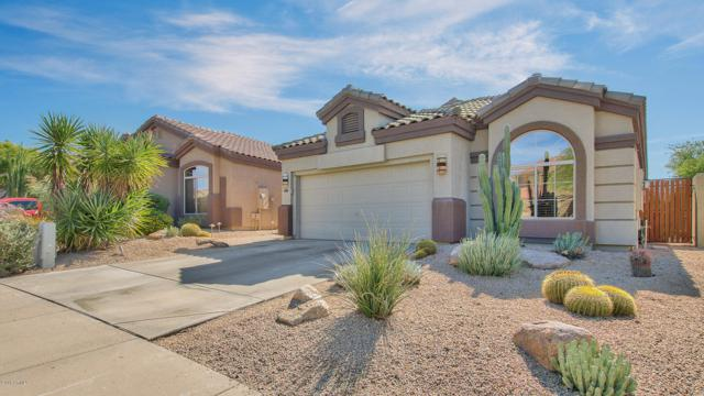 4351 E Smokehouse Trail, Cave Creek, AZ 85331 (MLS #5839274) :: Lux Home Group at  Keller Williams Realty Phoenix