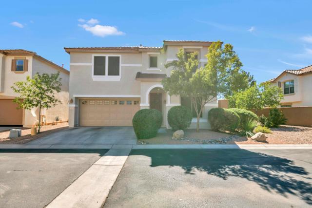 1167 E Lowell Avenue, Gilbert, AZ 85295 (MLS #5839352) :: Lifestyle Partners Team