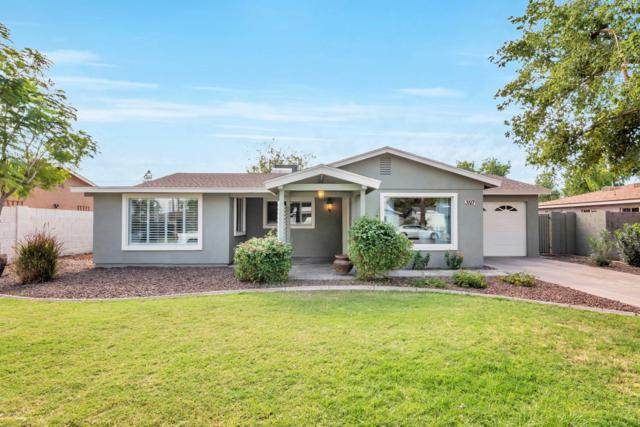 3517 E Monterosa Street, Phoenix, AZ 85018 (MLS #5839364) :: Yost Realty Group at RE/MAX Casa Grande