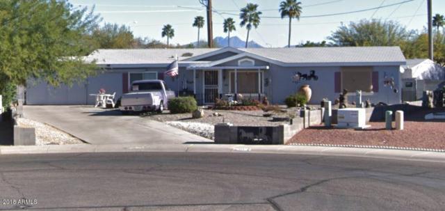 809 S 98TH Street, Mesa, AZ 85208 (MLS #5839383) :: The Garcia Group