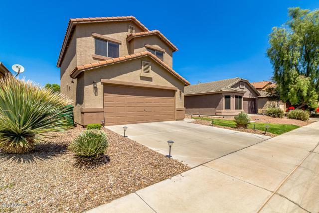 42478 W Sunland Drive, Maricopa, AZ 85138 (MLS #5839392) :: Yost Realty Group at RE/MAX Casa Grande