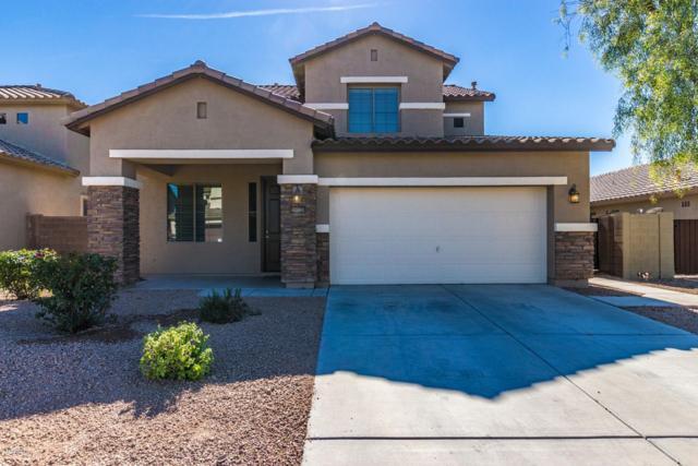41681 W Corvalis Lane, Maricopa, AZ 85138 (MLS #5839403) :: Lucido Agency