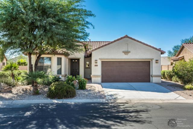 5115 W Mohawk Drive, Eloy, AZ 85131 (MLS #5839426) :: Yost Realty Group at RE/MAX Casa Grande
