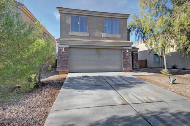 43243 W Cowpath Road, Maricopa, AZ 85138 (MLS #5839451) :: Yost Realty Group at RE/MAX Casa Grande