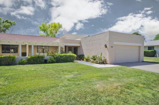 12755 W Ballad Drive, Sun City West, AZ 85375 (MLS #5839458) :: Kepple Real Estate Group