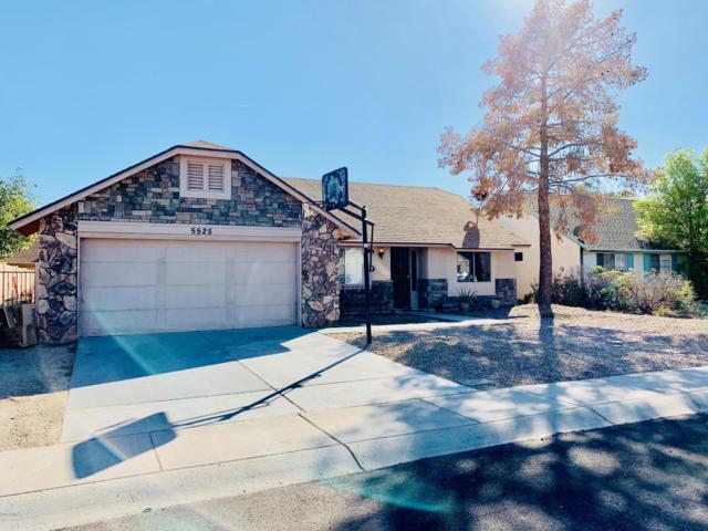 5525 W Mescal Street, Glendale, AZ 85304 (MLS #5839463) :: The Garcia Group