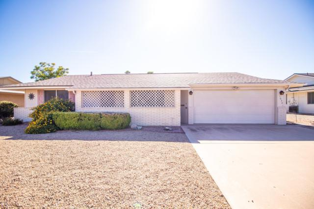 10541 W Pleasant Valley Road, Sun City, AZ 85351 (MLS #5839470) :: The Pete Dijkstra Team