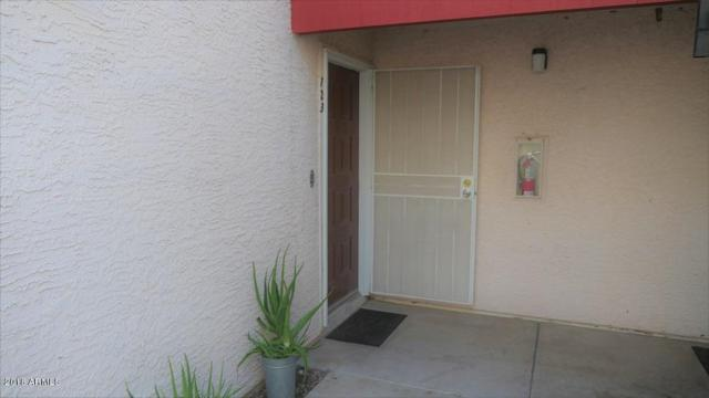 4211 E Palm Lane #123, Phoenix, AZ 85008 (MLS #5839474) :: The Wehner Group