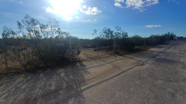 00000 S Nine Iron Ranch Road, Wickenburg, AZ 85390 (MLS #5839537) :: Yost Realty Group at RE/MAX Casa Grande