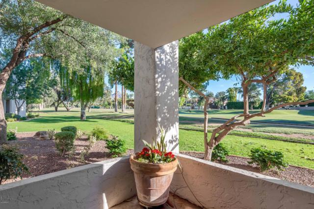 5227 N 24TH Street #106, Phoenix, AZ 85016 (MLS #5839541) :: The Wehner Group
