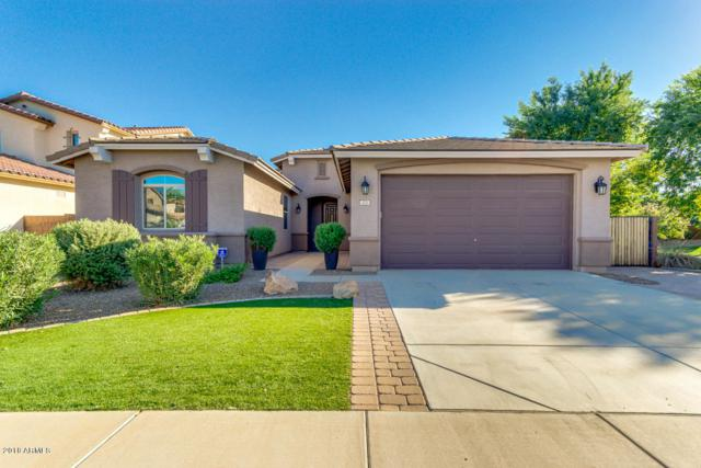 273 W Sweet Shrub Avenue, San Tan Valley, AZ 85140 (MLS #5839555) :: The Garcia Group