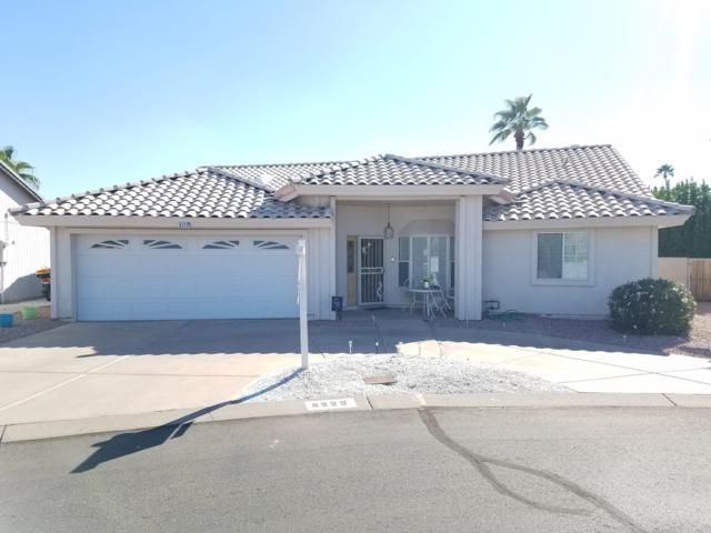 8229 E Emelita Avenue, Mesa, AZ 85208 (MLS #5839593) :: The Daniel Montez Real Estate Group