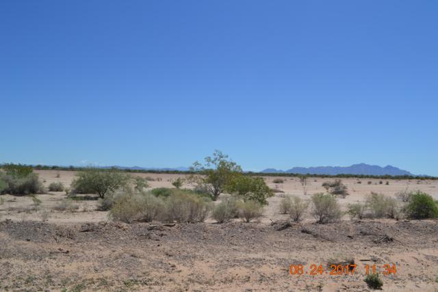 0 S Curry Road, Casa Grande, AZ 85194 (MLS #5839596) :: Yost Realty Group at RE/MAX Casa Grande
