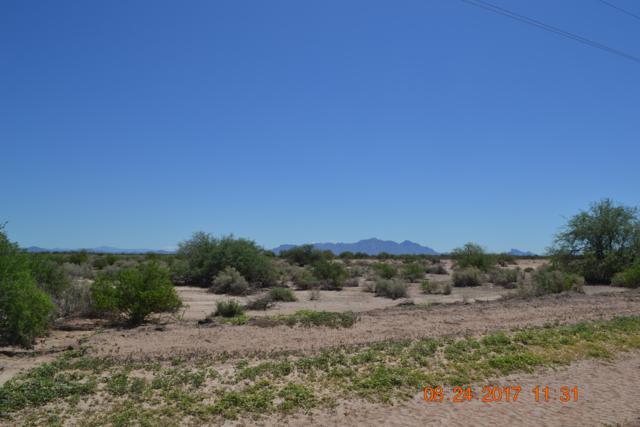 0 S Curry Road, Casa Grande, AZ 85194 (MLS #5839597) :: Yost Realty Group at RE/MAX Casa Grande