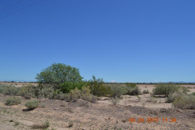 0 S Curry Road, Casa Grande, AZ 85194 (MLS #5839598) :: Yost Realty Group at RE/MAX Casa Grande