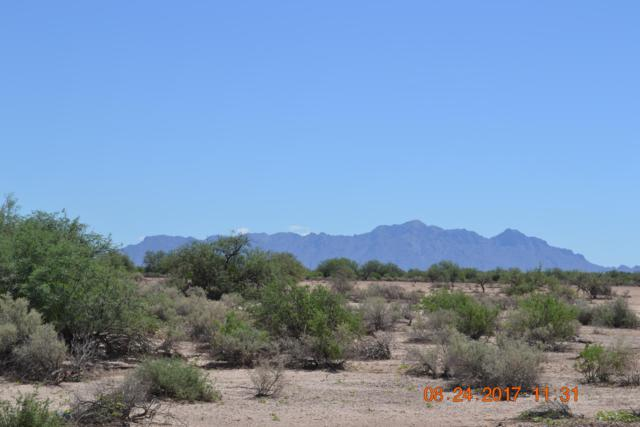 0 S Curry Road, Casa Grande, AZ 85194 (MLS #5839602) :: Yost Realty Group at RE/MAX Casa Grande