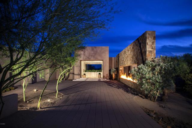 9821 E Sundance Trail, Scottsdale, AZ 85262 (MLS #5839615) :: Kepple Real Estate Group
