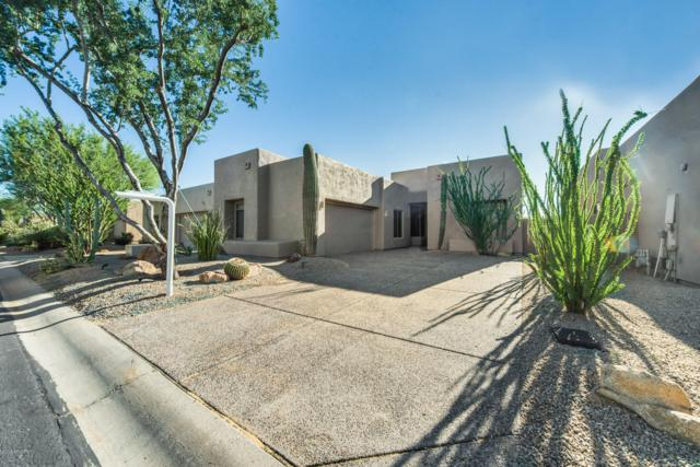 27663 N 108TH Way, Scottsdale, AZ 85262 (MLS #5839616) :: CC & Co. Real Estate Team