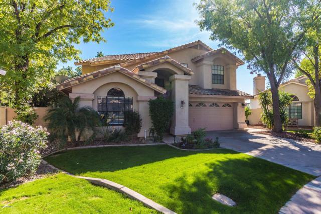 1745 E Watercress Lane, Gilbert, AZ 85234 (MLS #5839622) :: The Garcia Group