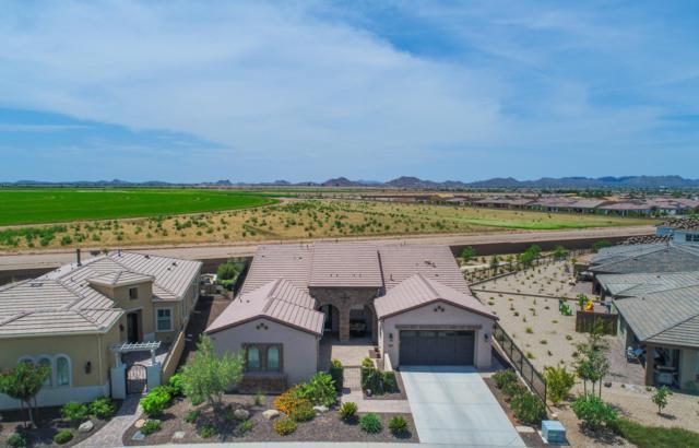 1119 E Copper Hollow, San Tan Valley, AZ 85140 (MLS #5839646) :: The Garcia Group