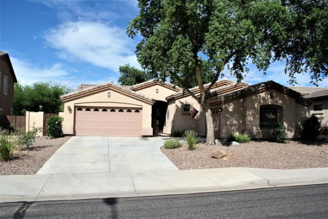 10412 E Los Lagos Vista Avenue, Mesa, AZ 85209 (MLS #5839668) :: RE/MAX Excalibur