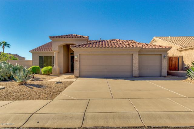 101 W Glenhaven Drive, Phoenix, AZ 85045 (MLS #5839686) :: Lux Home Group at  Keller Williams Realty Phoenix