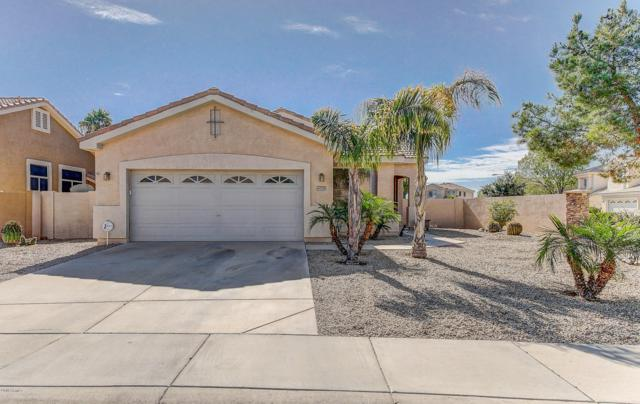 6935 W Blackhawk Drive, Glendale, AZ 85308 (MLS #5839692) :: Lux Home Group at  Keller Williams Realty Phoenix