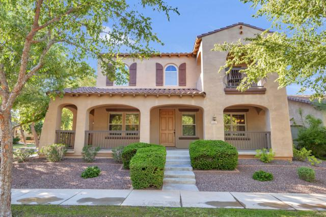 3994 N Sidney Street, Buckeye, AZ 85396 (MLS #5839705) :: The Results Group