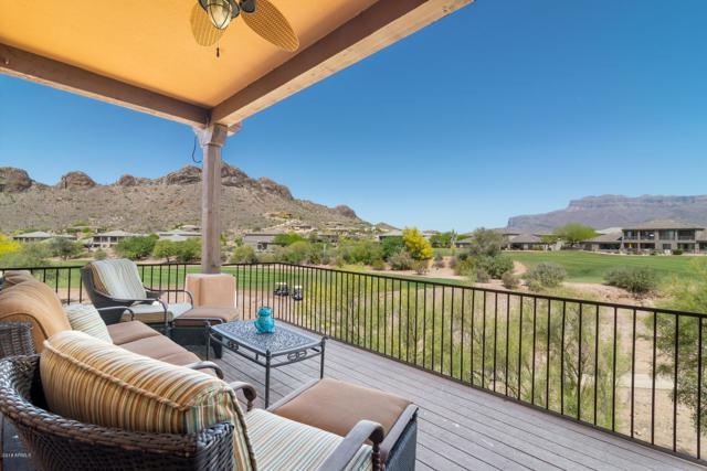 5370 S Desert Dawn Drive #18, Gold Canyon, AZ 85118 (MLS #5839725) :: Lux Home Group at  Keller Williams Realty Phoenix