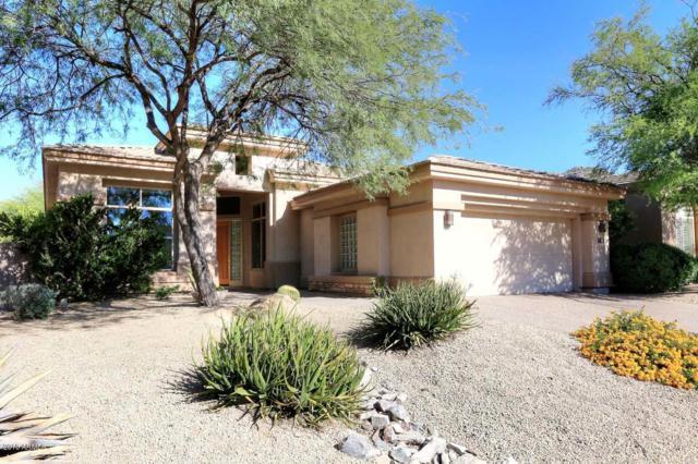 11012 E Betony Drive, Scottsdale, AZ 85255 (MLS #5839726) :: Arizona 1 Real Estate Team