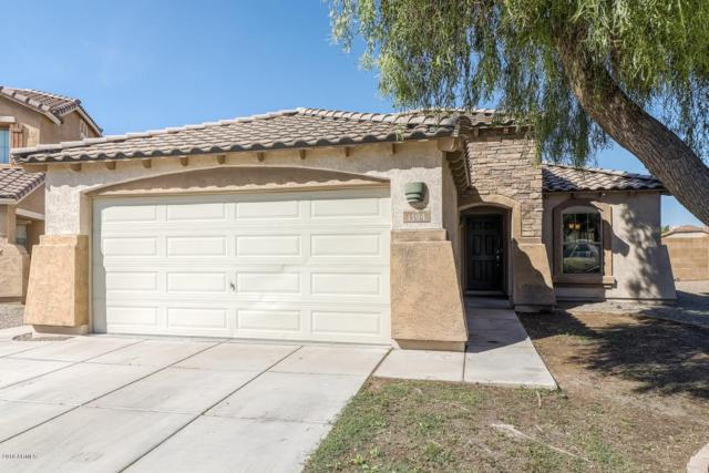 1394 E Christopher Street, San Tan Valley, AZ 85140 (MLS #5839727) :: Yost Realty Group at RE/MAX Casa Grande