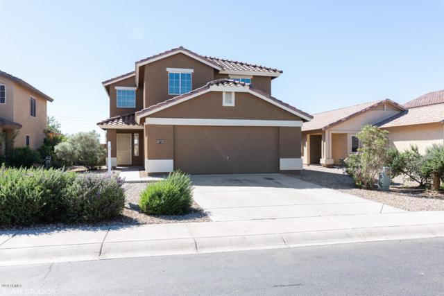 1649 W Coolidge Way, Coolidge, AZ 85128 (MLS #5839764) :: Yost Realty Group at RE/MAX Casa Grande