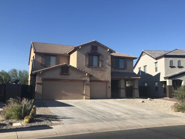 24820 W Illini Street, Buckeye, AZ 85326 (MLS #5839779) :: Conway Real Estate
