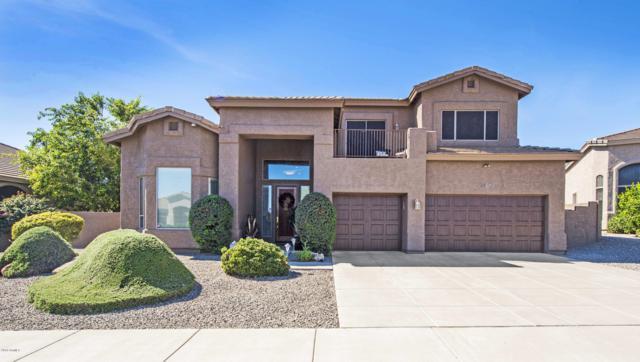 13046 N Ryan Way, Fountain Hills, AZ 85268 (MLS #5839826) :: CC & Co. Real Estate Team