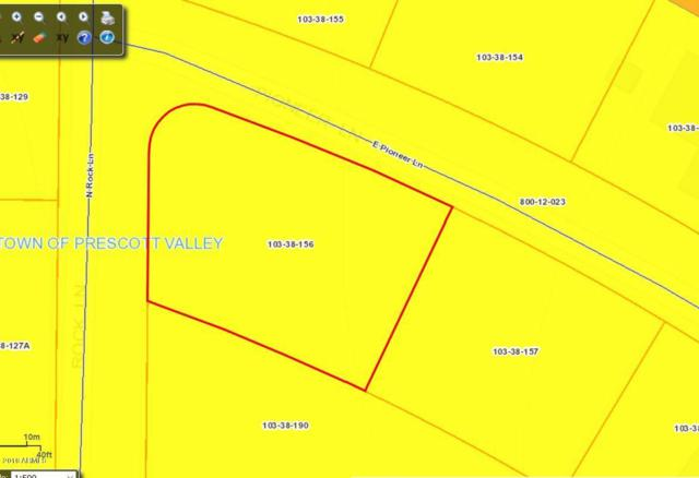 7141 E Pioneer Lane, Prescott Valley, AZ 86314 (MLS #5839839) :: Yost Realty Group at RE/MAX Casa Grande