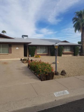 14625 N 36TH Avenue, Phoenix, AZ 85053 (MLS #5839857) :: Kortright Group - West USA Realty