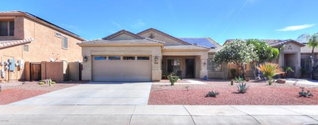 1836 N Loretta Place, Casa Grande, AZ 85122 (MLS #5839858) :: Conway Real Estate