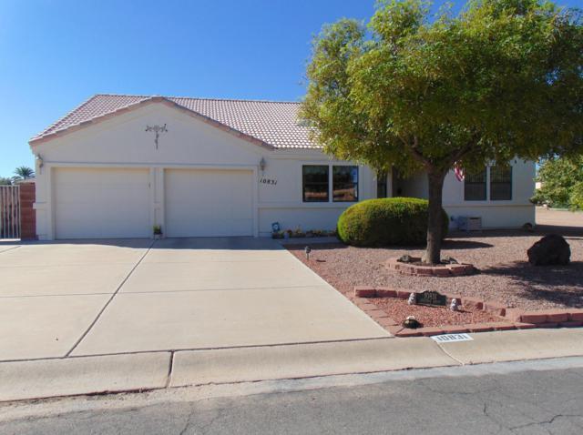 10831 W Guaymas Drive, Arizona City, AZ 85123 (MLS #5839937) :: Brett Tanner Home Selling Team