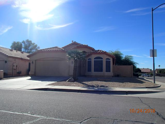9781 W Pontiac Drive, Peoria, AZ 85382 (MLS #5839941) :: The Garcia Group