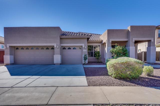 8613 W Carole Lane, Glendale, AZ 85305 (MLS #5839948) :: Conway Real Estate