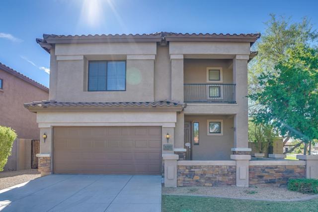 5257 E Carol Avenue, Mesa, AZ 85206 (MLS #5839951) :: Scott Gaertner Group