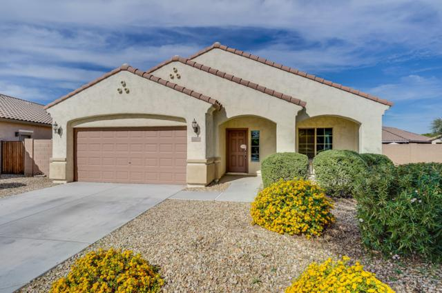 5844 W Euclid Avenue, Laveen, AZ 85339 (MLS #5839962) :: Lux Home Group at  Keller Williams Realty Phoenix