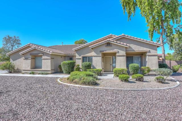 3906 N 188TH Avenue, Litchfield Park, AZ 85340 (MLS #5839997) :: Santizo Realty Group