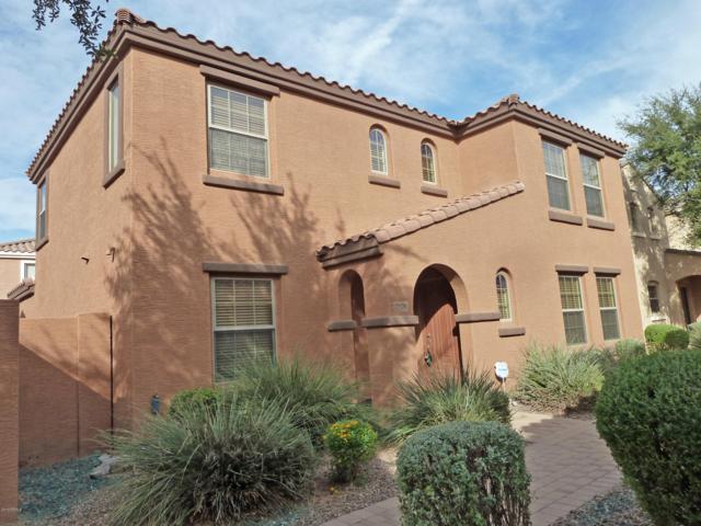 2824 E Megan Street, Gilbert, AZ 85295 (MLS #5840029) :: The Kenny Klaus Team