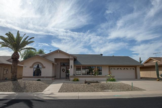 12323 W Eveningside Drive, Sun City West, AZ 85375 (MLS #5840030) :: Occasio Realty