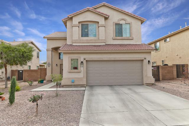 14987 W Riviera Drive, Surprise, AZ 85379 (MLS #5840054) :: Lux Home Group at  Keller Williams Realty Phoenix