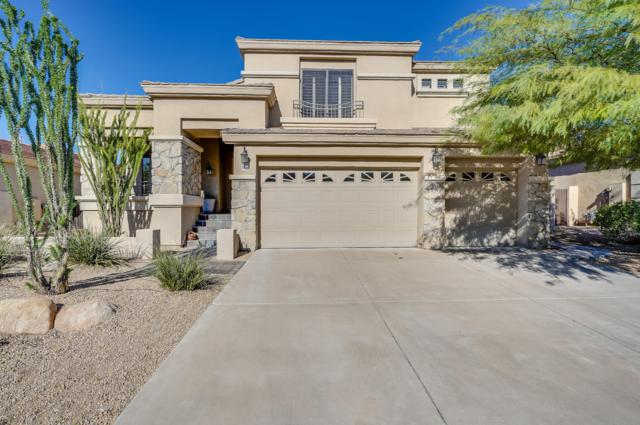 23010 N 52ND Street, Phoenix, AZ 85054 (MLS #5840056) :: The Carin Nguyen Team