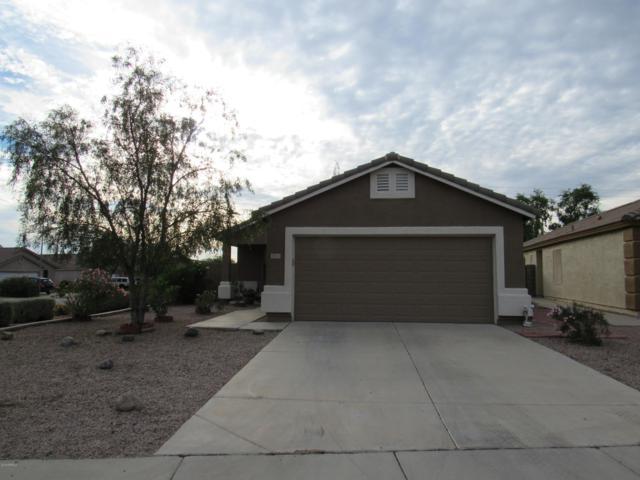 16536 N 113TH Lane, Surprise, AZ 85378 (MLS #5840078) :: The Garcia Group