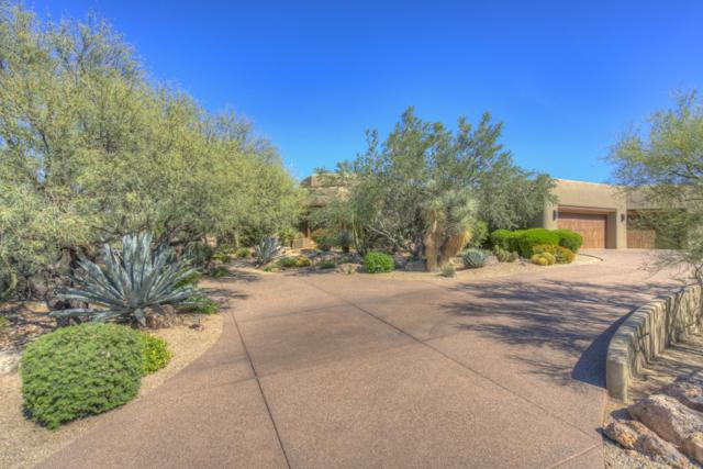 34587 N Ironwood Road, Scottsdale, AZ 85266 (MLS #5840115) :: The Garcia Group